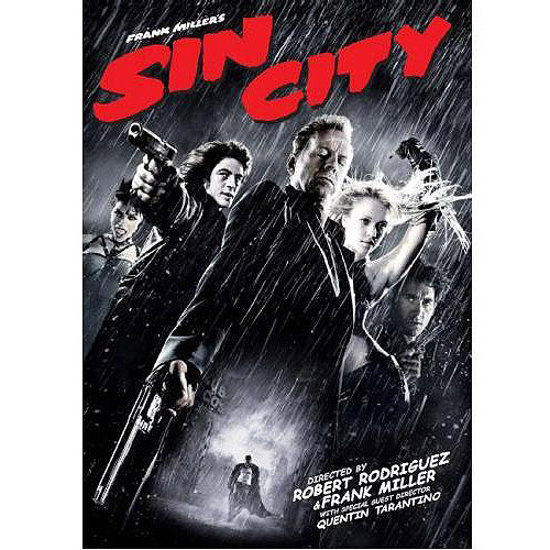 Sin City (With INSTAWATCH) (Widescreen)