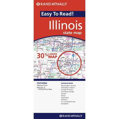 Illinois Easy to Read