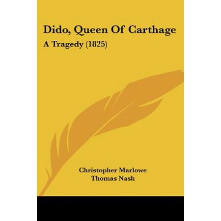 Carthage Collection (Dido, Queen of Carthage : A Tragedy (1825) )