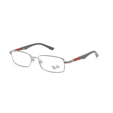 Ray-Ban Junior Kid\'s Metal Eyeglass Frames RB1030 - Walmart.com