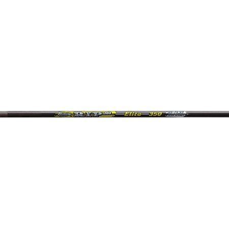 Victory 2016  Rip Elite Carbon 600 Raw Unfletched Shaft With Steal Tophat Insert Solid 600 Carbon