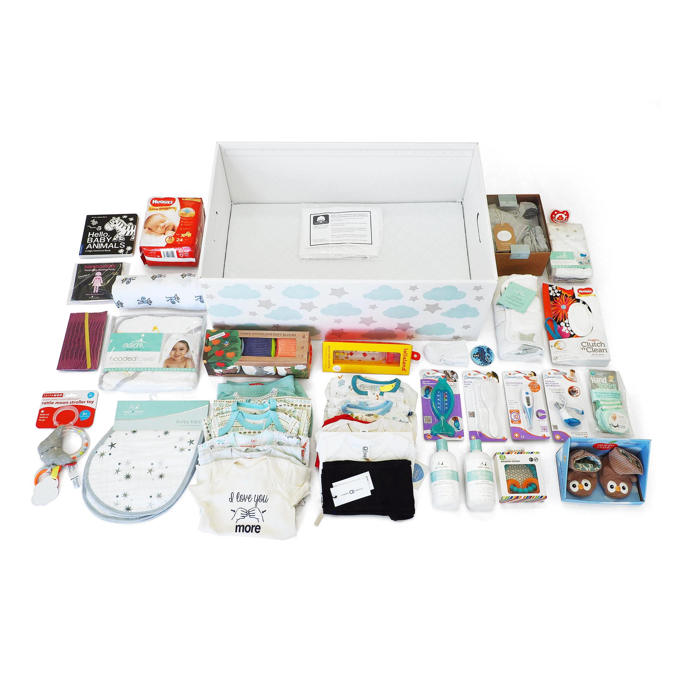 Finnbin | Baby Box Bundle: Second Child Special