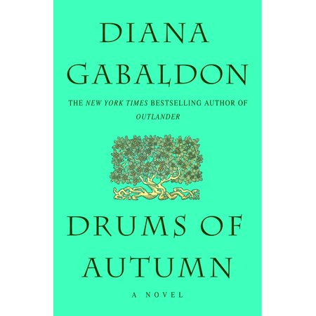 Drums of Autumn ()