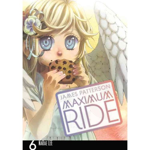 Maximum Ride 6