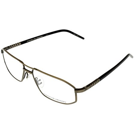 Average Eyeglass Frame Size : Porsche Design Prescription Eyeglasses Frames Titanium Men ...