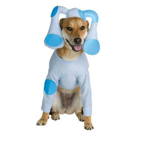 Blues Clues Pet Costume, Size Large 18-20 - Blues Clues Halloween Costume Patterns