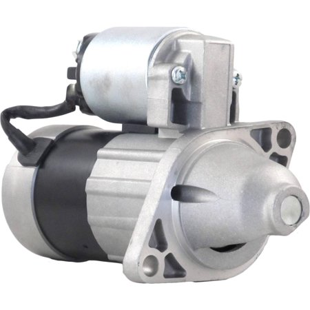 - NEW 12V CW 9 TOOTH 1.0kW STARTER MOTOR FITS KUBOTA DUEL FUEL ENGINE DF972 XXAHDACXX*1