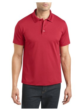 e0941c23a98bc1 Product Image Dickies Mens Adult Performance Short Sleeve Polo