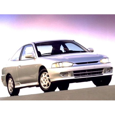 - LAMINATED POSTER 2000 Mitsubishi Mirage Car Poster Print 24x16 Adhesive Decal