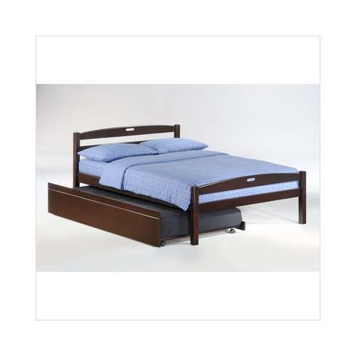 Bundle-05 Night & Day Zest Sesame Bed in Chocolate (5 Pieces)