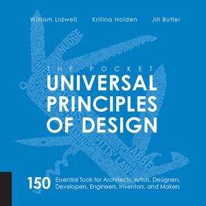 The Pocket Universal Principles of Design - eBook