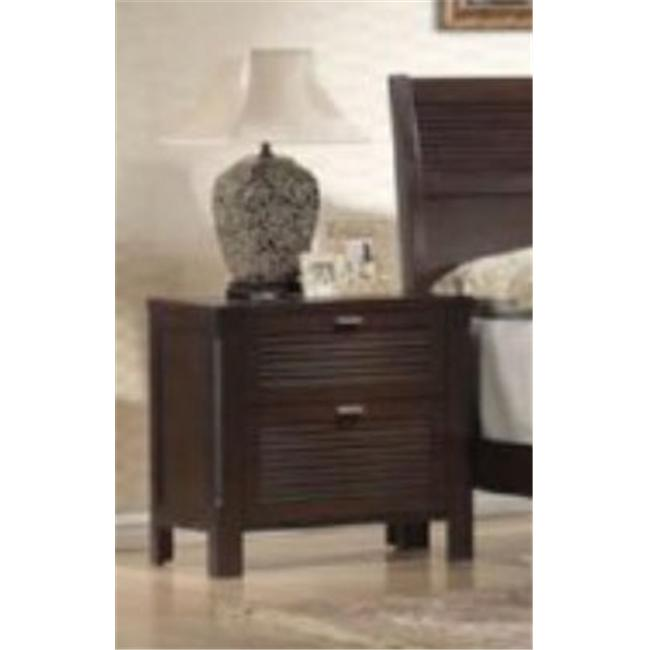 MYCO Furniture  AM7903N Amherst Night Stand