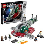 LEGO Star Wars Slave l - 20th Anniversary Edition 75243 Building Kit