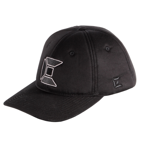 Exalt Paintball Bounce Hat - Black