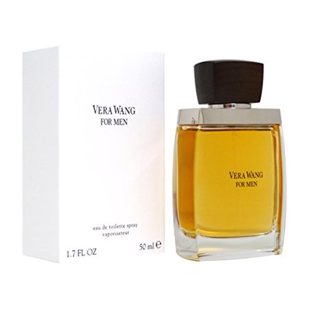 Vera Wang By Vera Wang For Men. Eau De Toilette Spray 1.7
