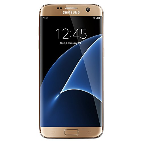 Samsung Galaxy S7 Edge 32GB G935T For T-MOBILE - Gold Pla...