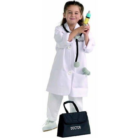 School Specialty Medical Costume