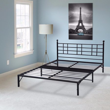 timeless design 3e1aa 1e0c9 Best Price Mattress Model L Easy Set-up Bed Frame, Multiple Sizes