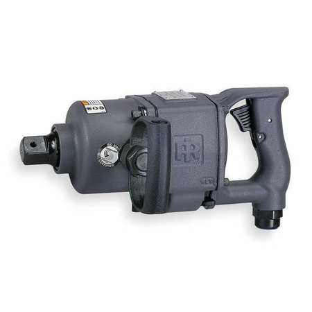 Air Impact Wrench,1 In. Dr.,6000 rpm INGERSOLL RAND 1712B2