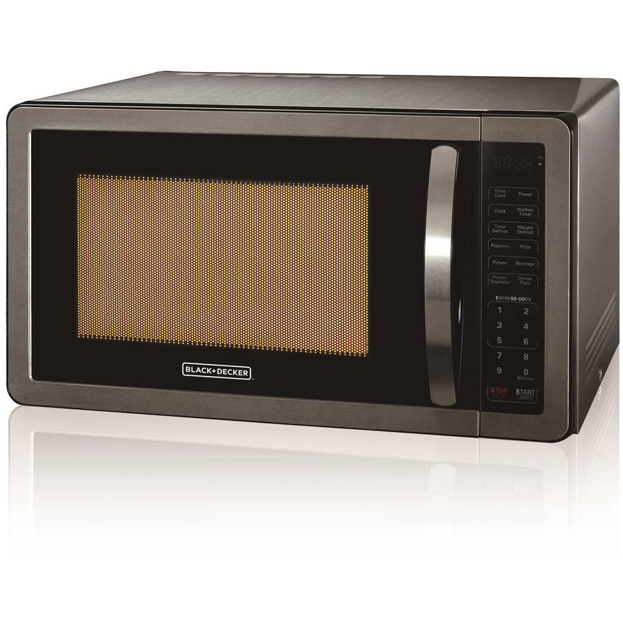 Image of 1.1CF Microwave Stainless