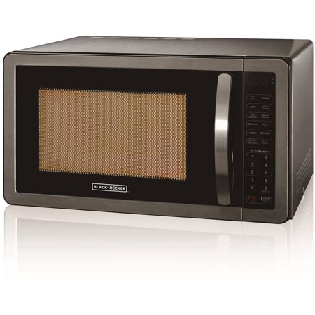 1.1CF Microwave Stainless