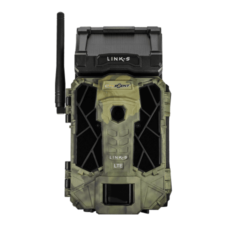 SPYPOINT LINK-S-V Cellular Trail Camera 12 MP