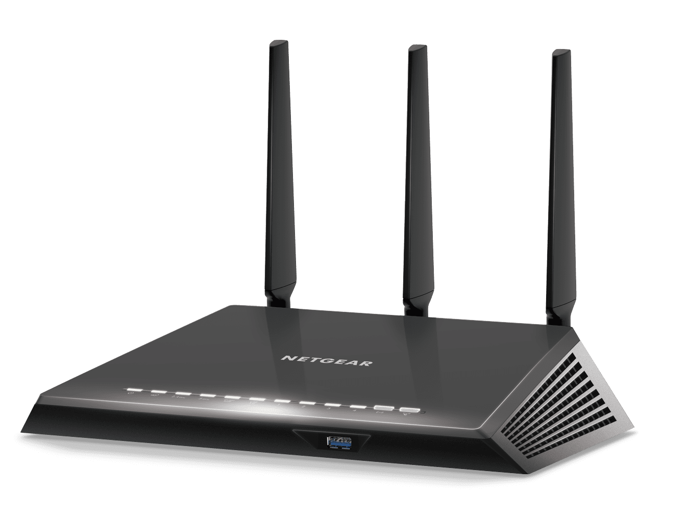 NETGEAR Nighthawk AC2100 Smart Wi-Fi Router (R7200-100NAS)