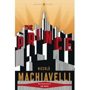 The Prince : (Penguin Classics Deluxe Edition)