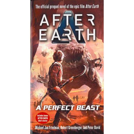 After Earth: A Perfect Beast by