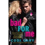 Bad For Me - eBook