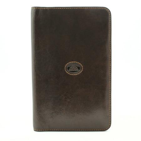 Tony Perotti Bull Leather Bifold Credit Card & Business Card Case Holder 72 (Best Business Credit Card Bonus)