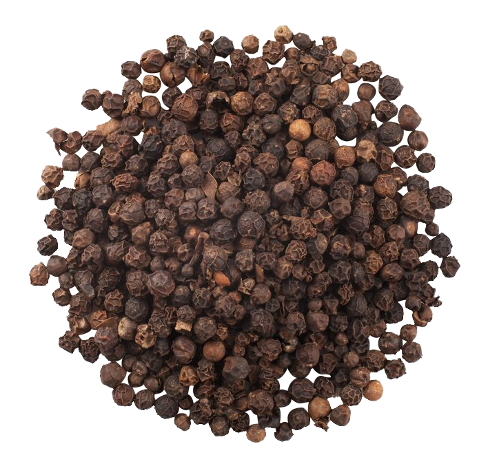 Food To Live Black Pepper Whole (Peppercorn) (110 Pounds) by Food To Live