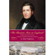 The Busiest Man in England (Hardcover)