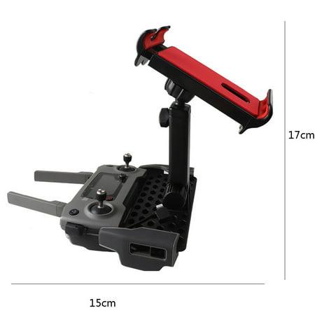 "babydream1 360 Degree Rotating Remote Control 4""""-12"""" Smartphone Tablet Holder Mount Bracket for DJI Mavic 2 - image 8 of 9"