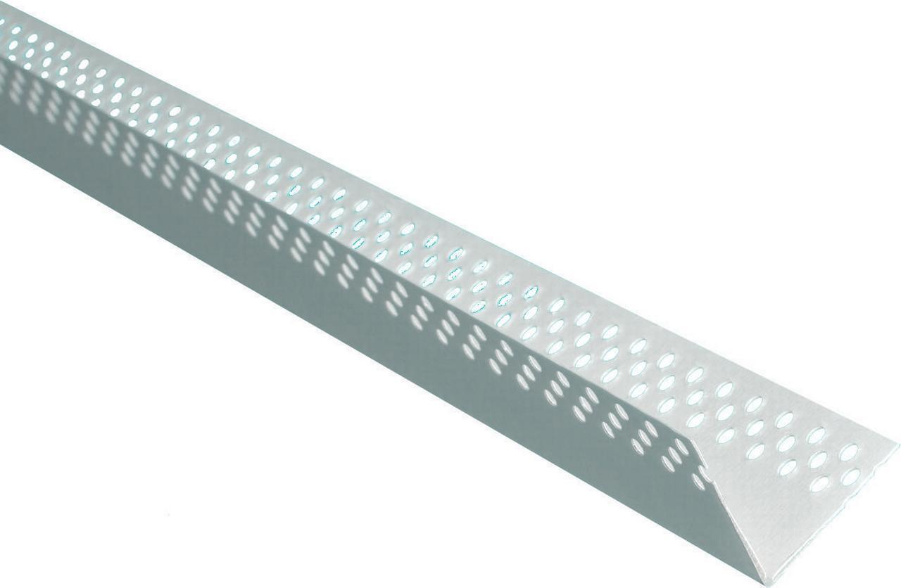 No-Coat Hydrotrim Flexible Drywall Corner Trim 10 ft L, Co-Polymer Core by GRABBER CONSTRUCTION
