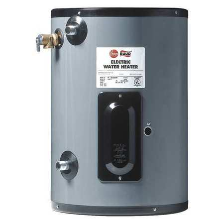 RHEEM-RUUD Electric Water Heater,30 gal,1 Ph EGSP30-C
