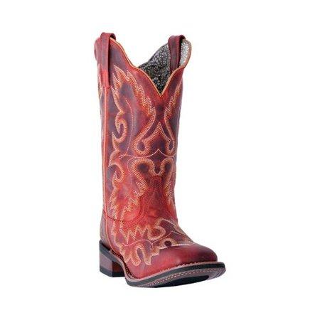 Laredo Eva Cow-girl Boot (5679 De Dames) Livraison Gratuite Footlocker Finishline Négligez Le Moins Cher Les Dates De Sortie Pas Cher En Ligne Une Surprise Énorme Pas Cher rISk5G