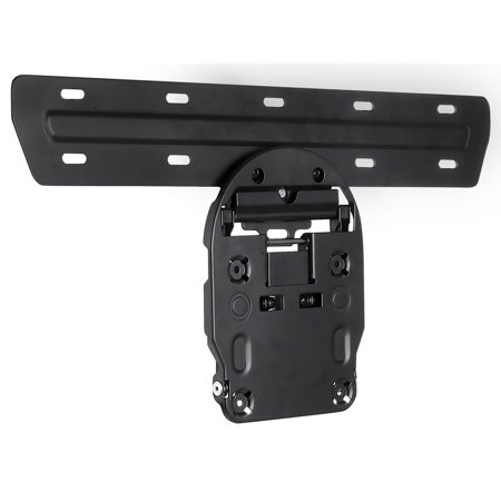 Mount-It! Tilting TV Wall Mount for Samsung QLED 49 50 55 60 65 Inch