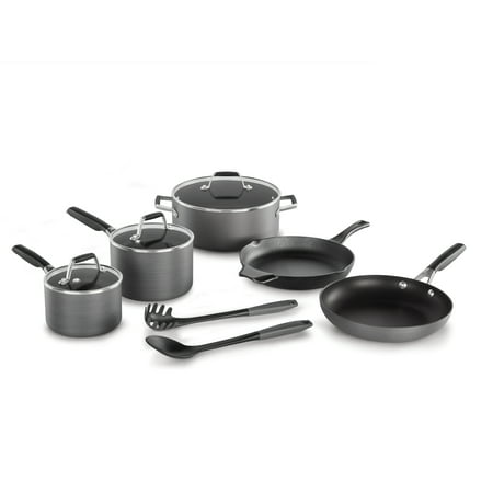 Select by Calphalon Nonstick 10 Piece Cookware Set