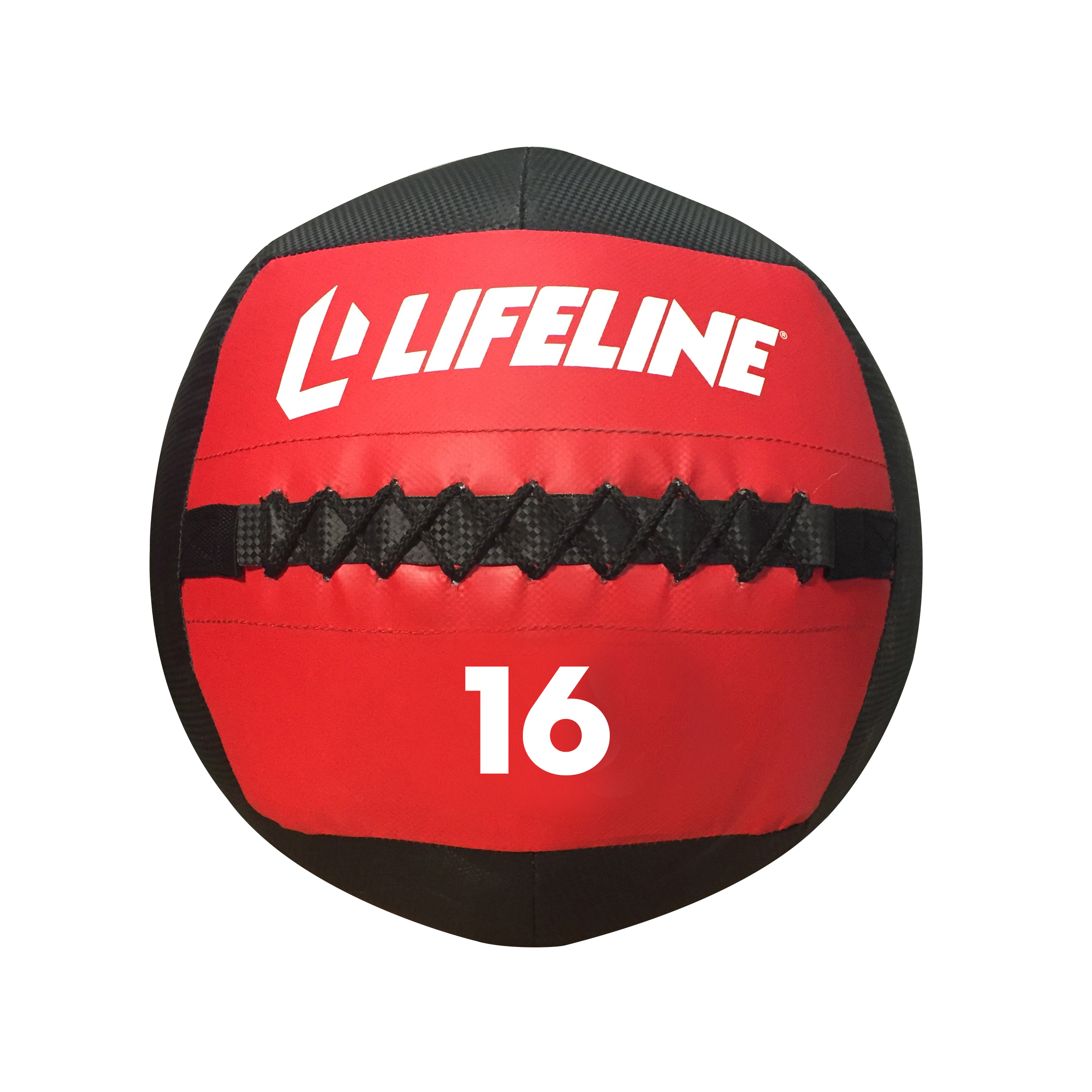 Lifeline Wall Ball - 16lb