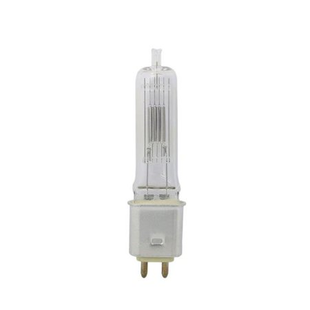6991P 600W G9.5 240V AC Reflector Lamp for Theater Lighting - image 1 of 1