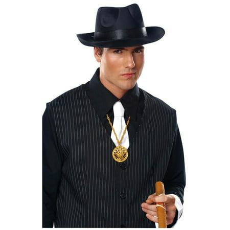 Wise Guy Hat (Guys Try On Women's Halloween)