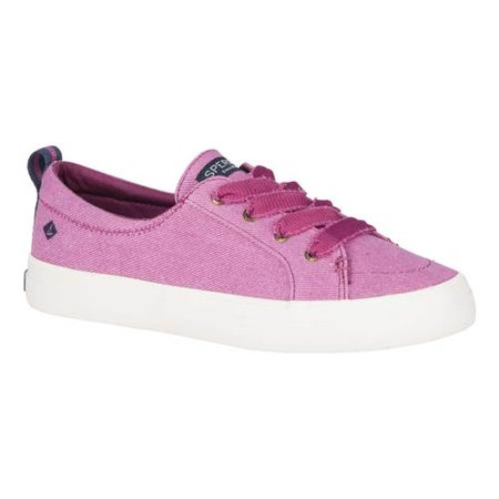 Women's Sperry Top-Sider Crest Vibe Sneaker Sperry Canvas Shoes