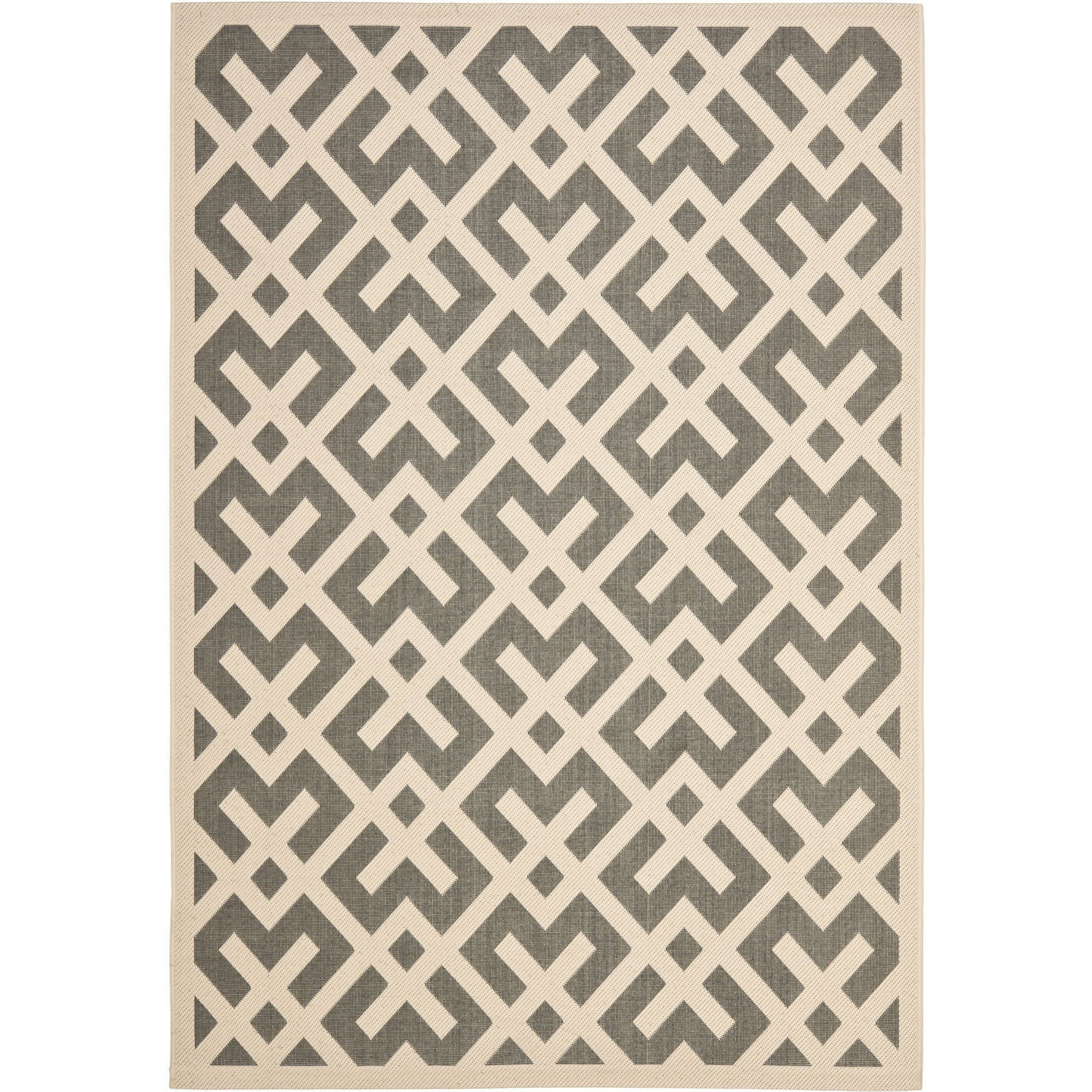 Safavieh Courtyard Alvin Power-Loomed Indoor/Outdoor Area Rug or Runner