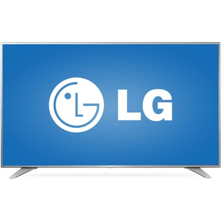 LG 60UH6550 60″ 4K Ultra HD 2160p 120Hz LED Smart HDTV (4K x 2K)