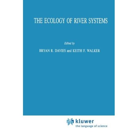 The Ecology of River Systems - image 1 de 1