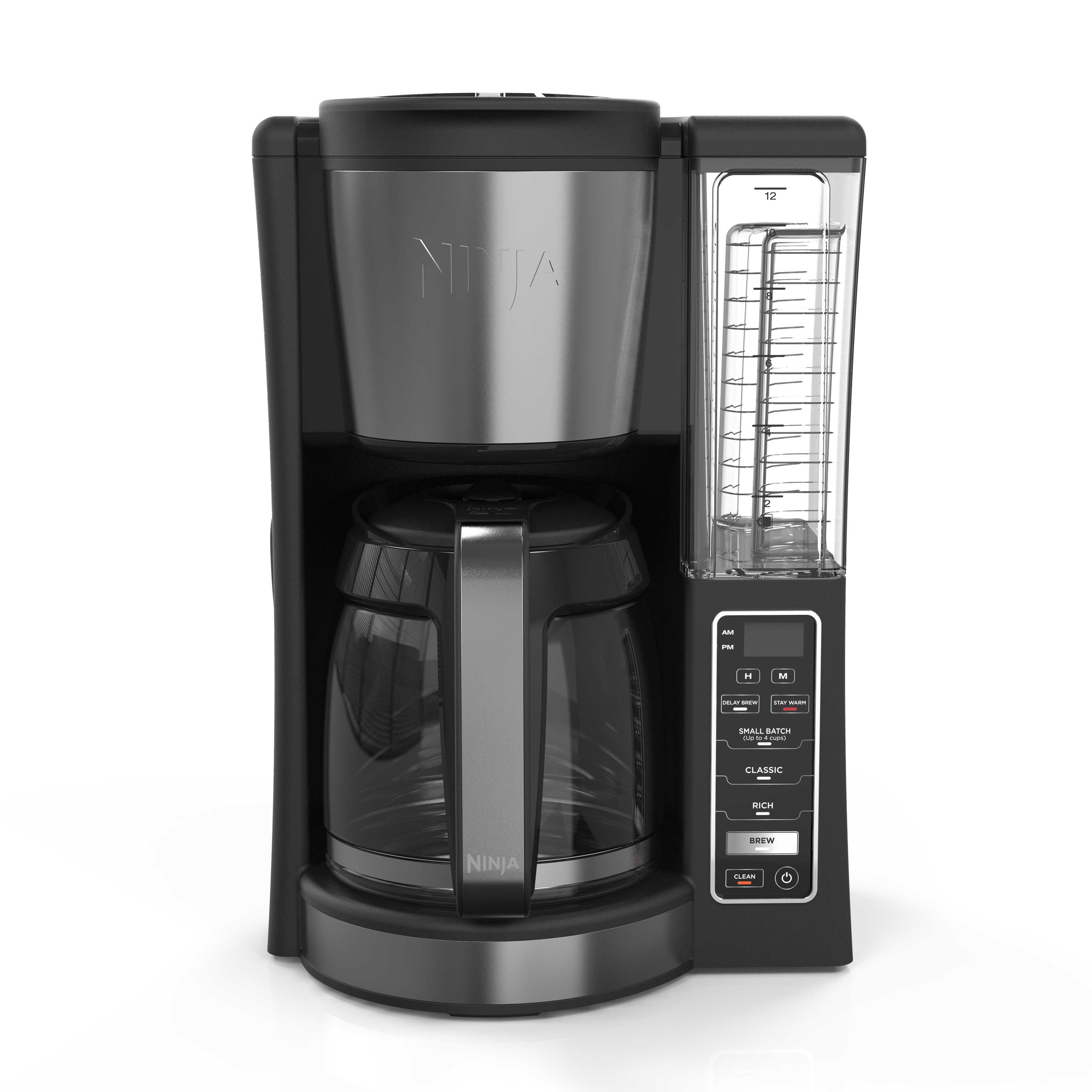 Ninja 12-Cup Programmable Coffee Brewer CE200