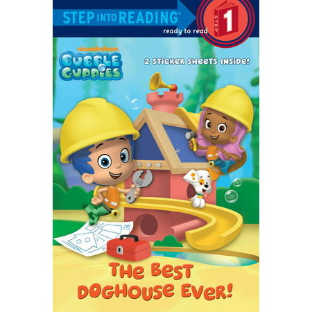 The Best Doghouse Ever! (Bubble Guppies) (Best Places To Fish On Esopus)