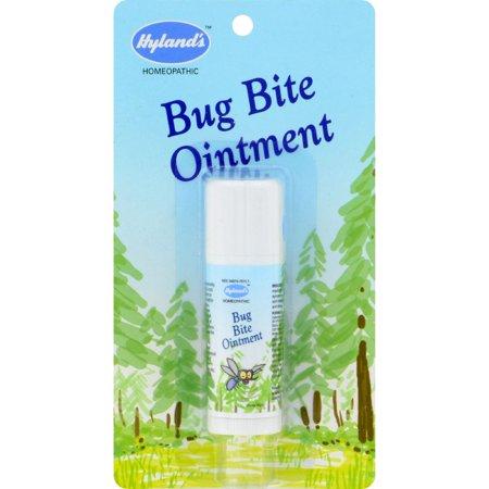Hylands Bug Bite Ointment, .26 Oz