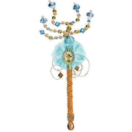 The Lost Treasures Tinker Bell Scepter Costume Accessory - Tinkerbell Accessories